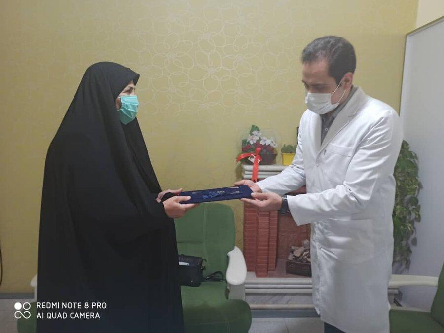 ارائه خدمات رایگان دندانپزشکی به مددجویان بهزیستی استان کرمانشاه تا سقف ۵میلیون ریال