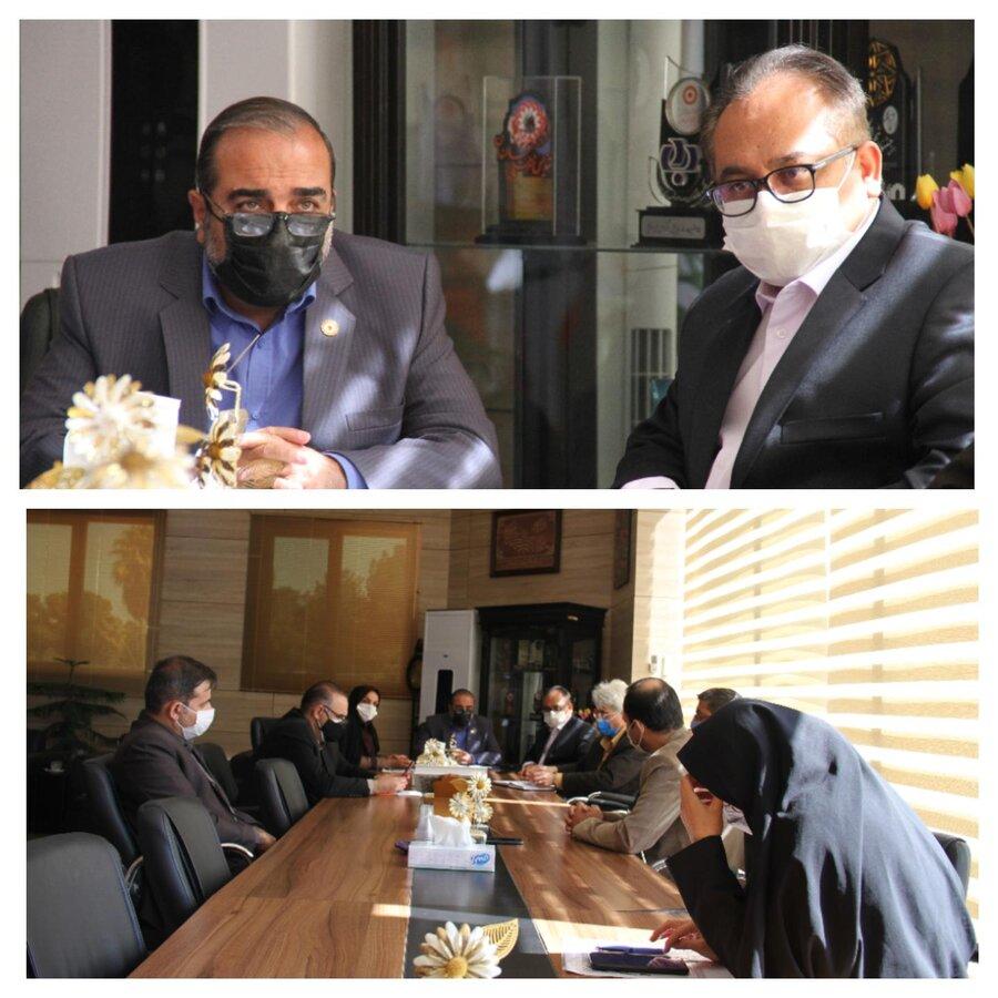 بررسی چالش های مثبت زندگی در بهزیستی فارس