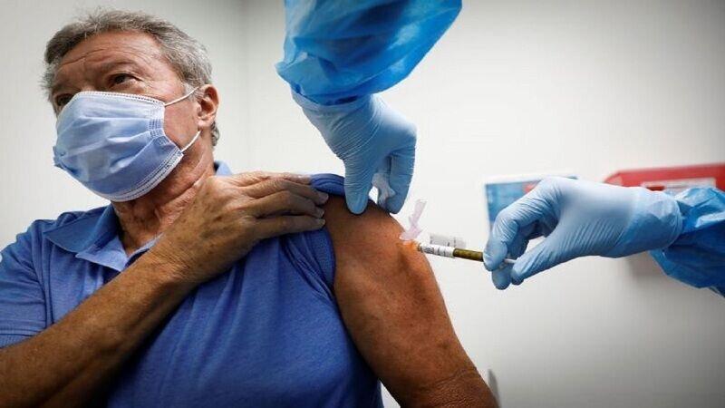 در رسانه | سالمندان همدان در برابر کرونا واکسینه می شوند