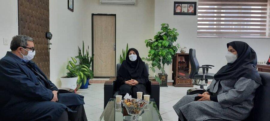 در رسانه| حمایت از کودکان مستعد به تحصیل در تبریز