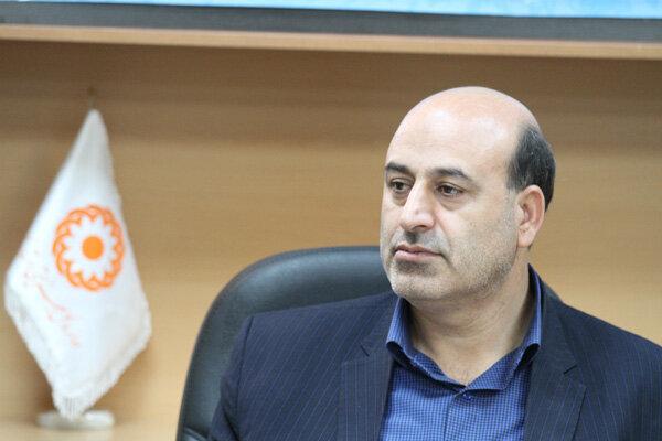 . ۱۰۷ مددجوی بهزیستی در کرمان، صاحب خانه شدند