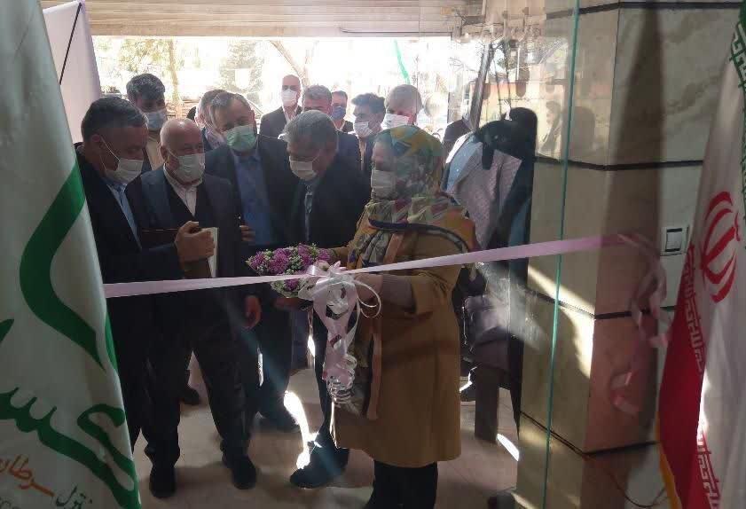 اولین مرکز جامع پیشگیری از معلولیتها و آسیبهای اجتماعی استان افتتاح شد