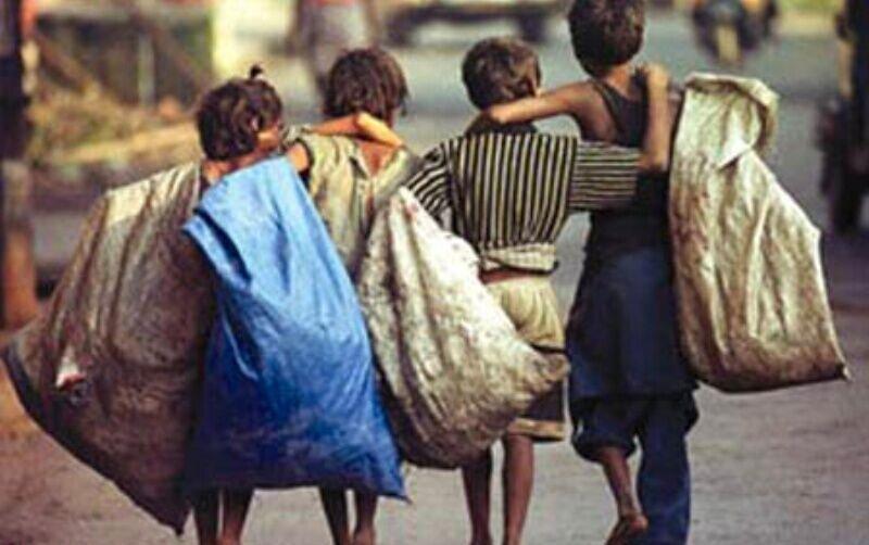 شناسایی 206 کودک کار در خراسان شمالی