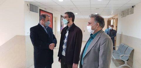 خبر تجمیعی|سفر مدیر کل امور کودکان و نوجوانان سازمان بهزیستی کشور به استان زنجان