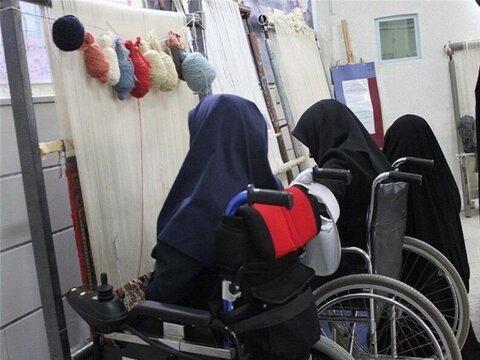 در رسانه| ۲ هزارو ۷۰۰ مددجوی بهزیستی مازندران امسال شاغل شدند