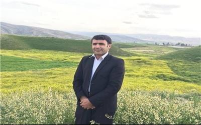 پیام مدیرکل بهزیستی استان در پی شهادت دکترمحمد زارعی
