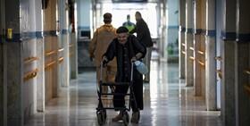 آمارهای شنیدنی از سال کرونایی در آسایشگاه های سالمندان/ پای کرونای انگلیسی به مراکز نگهداری باز شده است؟