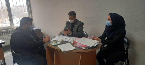 فیروزکوه| مشارکت خیرین در ساخت مسکن افراد دارای معلولیت
