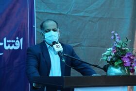 خانه سلامت دختران بهزیستی مازندران افتتاح شد