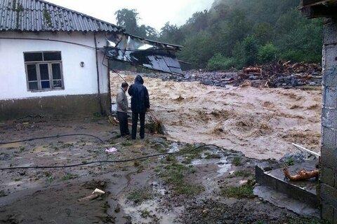 بهزیستی در رسانه | ۱۱۰ خانواده مهدیشهری به صورت رایگان بیمه حوادث منازل شدند