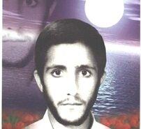 شهید حمیدرضا صدیقی صدر