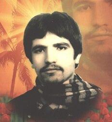 شهید احمد ضرغامی