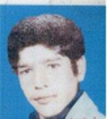 شهید حسین فلاح لاله زاری