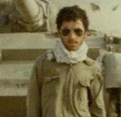 شهید محمد منصوری عزیزی