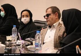 نماینده ولیفقیه در استان کرمان پای درد دل افراد دارای معلولیت نشست