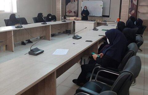 بندرعباس | برگزاری کارگاه آموزشی کمک های اولیه در بندرعباس