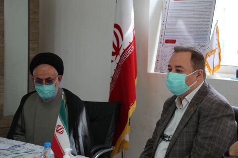 کمیته هماهنگی ماده 16 قانون مبارزه با موادمخدر استان برگزار شد