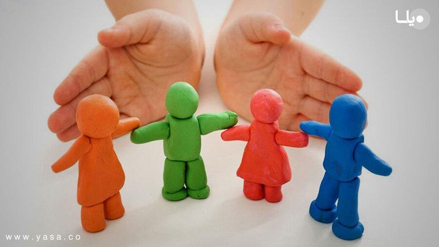 چناران | ۶ مرکز شبه خانواده در چناران فعال هستند
