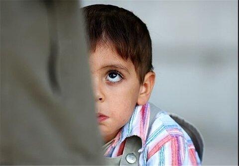 شهریار| ثبت نام کودکان در غربالگری اضطراب