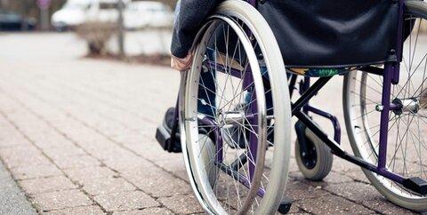 سیر صعودی مشکلات معلولان در پیک چهارم کرونا