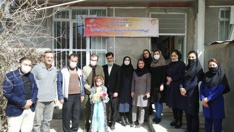 گزارش تصویری/مراسم افتتاح مراکز مثبت زندگی همزمان با سراسر کشور در شهرستان های استان کردستان