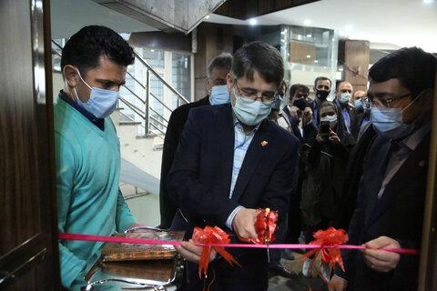 افتتاح مثبت زندگی توسط ریاست جمهور