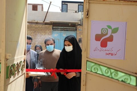 دررسانه ۱۸ مرکز خدمات بهزیستی در آبادان افتتاح شد
