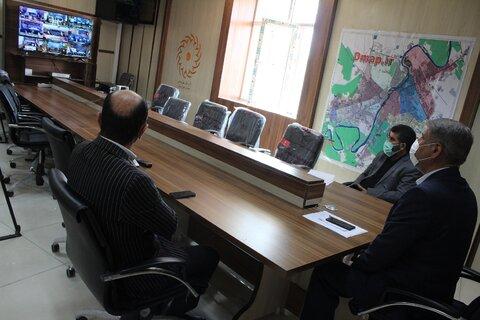 گزارش تصویری آغاز بهره برداری از ۱۷۹ مرکز خدمات بهزیستی(+زندگی) در خوزستان