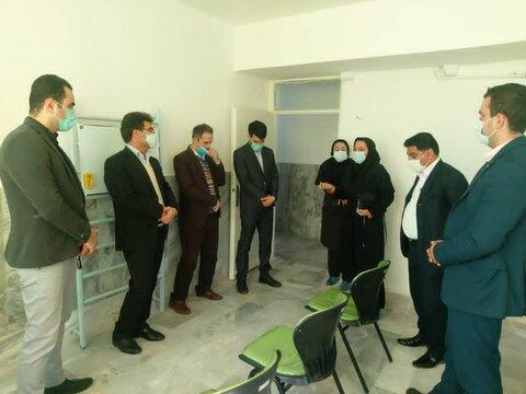 گزارش تصویری | همزمان با سراسر کشور ۲۲مرکز مثبت زندگی در شهرستان کرج افتتاح شد
