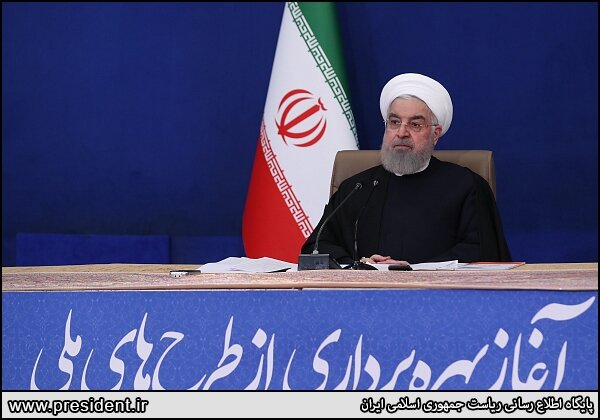 Inauguration of 2400 + life centers around the country with decree of Iran's president