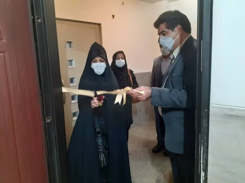 ۱۵ مرکز مثبت زندگی در شهرستان شهریار افتتاح شد