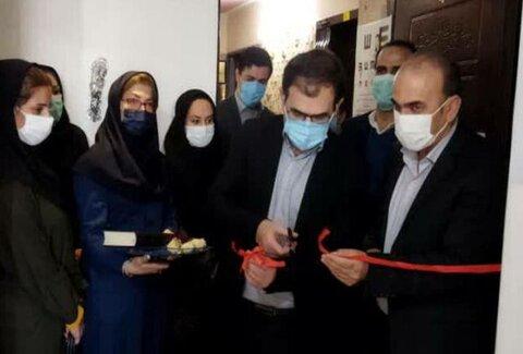 چهار مرکز «مثبت زندگی» در شهرستان قرچک افتتاح شد