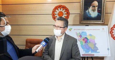 ۲۰۰ خدمت به خدمات غیرحضوری دستگاههای اجرایی زنجان افزوده شد