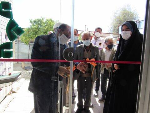 افتتاح و آغاز به کار دو مرکز مثبت زندگی در راور
