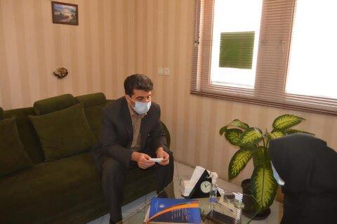 شمیرانات| سرپرست بهزیستی شهرستان جزئیات فعالیت مراکز مثبت زندگی را تشریح کرد