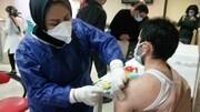 گزارش تصویری | آغاز واکسیناسیون ۱۴۰۰ نفر در مراکز نگهداری بهزیستی در استان البرز