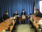 گنبد کاووس | سومین جلسه کمیته مناسب سازی مناسب سازی محیط شهری برگزار شد