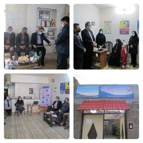 نیشابور   راهاندازی ۱۲ مرکز مثبت زندگی در نیشابور