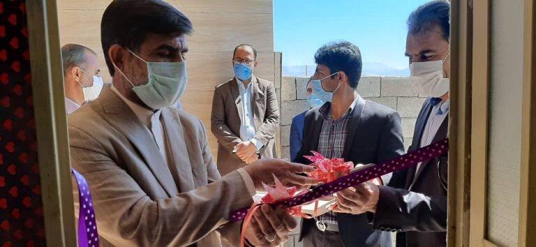 دررسانه|۳ مرکز مثبت زندگی در شهرستان اندیکا افتتاح شد