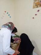 گزارش تصویری| فاز اول واکسیناسیون کرونادر مراکز تحت نظارت بهزیستی استان کهگیلویه وبویراحمدهمزمان با سراسر کشور