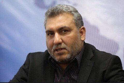 «دکتر محمود مظفر» به عنوان مدیر کل و عضو هسته مرکزی گزینش منصوب شد
