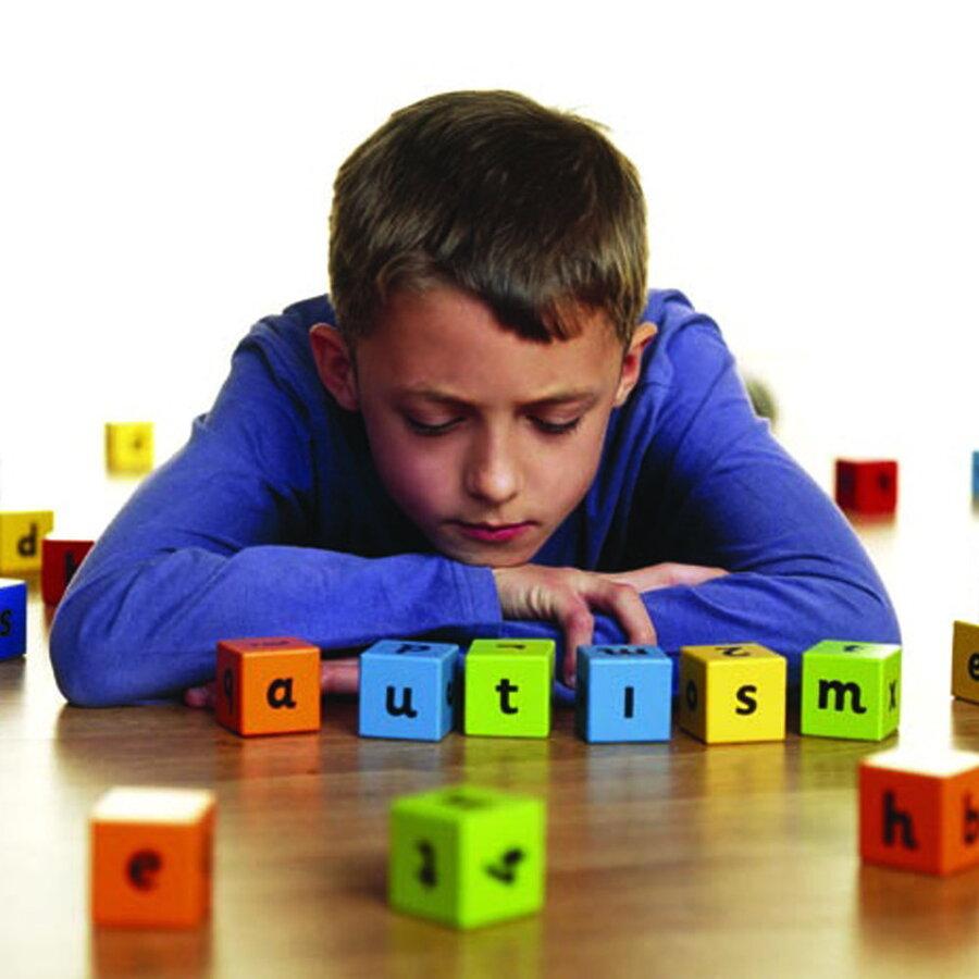 ۶۶ درصد افراد با اختلال اتیسم در ایلام پسر هستند