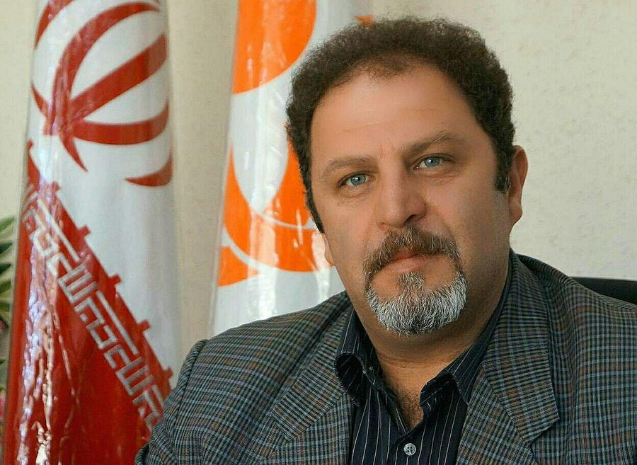 پیام تبریک مدیرکل بهزیستی آذربایجان غربی بمناسبت فرارسیدن عید نوروز