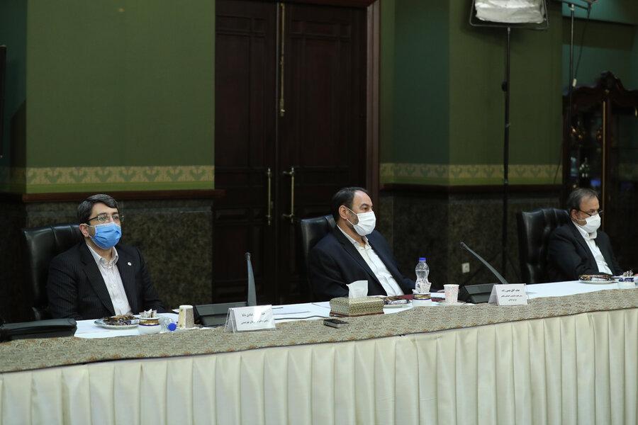 هشتادمین جلسه شورای عالی اشتغال کشور