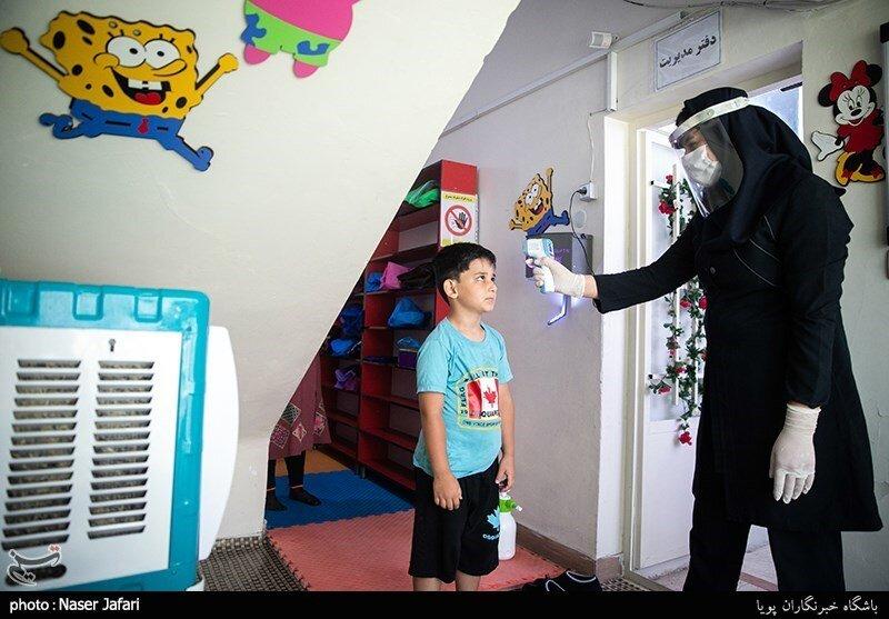 صدور مجوز مهدهای کودک از سوی بهزیستی ممنوع شد