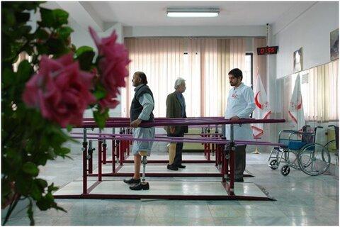 در رسانه | توانبخشی، شاه بیت خدمات بهزیستی قزوین در دولت تدبیر