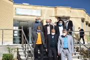 شاهرود | ۱۷۵ نفر از سالمندان و معلولان در مراکز شاهرود نگهداری می شوند