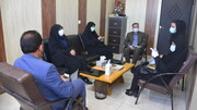 خبر تجمیعی|سفر دکتر رضوان مدنی به استان کرمانشاه