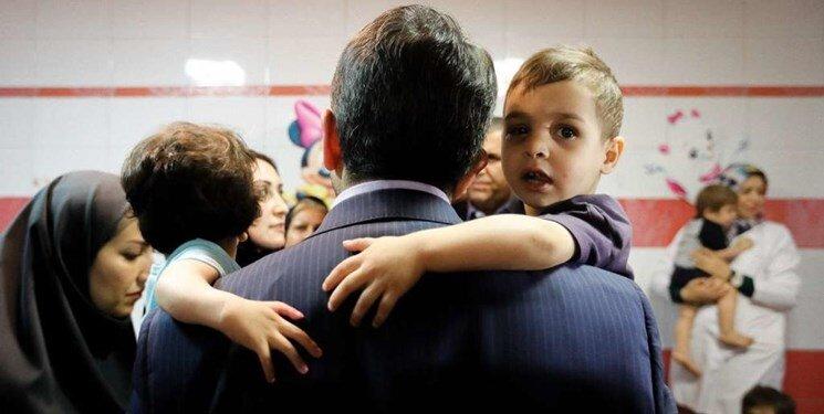 گزارش فارس از رشد ۱۰ درصدی فرزندخواندگی درسال کرونایی