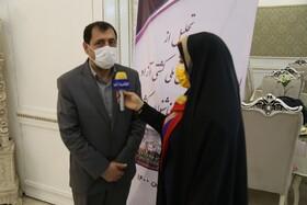 بهزیستی قزوین، پیشرو در خدمات دهی به افراد تحت پوشش است